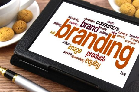 Branding Financial Services