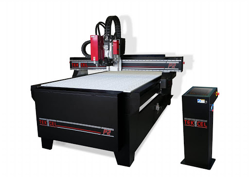 CNC router supplies
