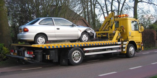 car removal in Perth